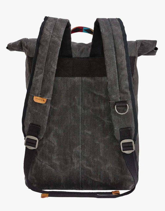 Nixon x Andrew Reynolds Backpack - Grey