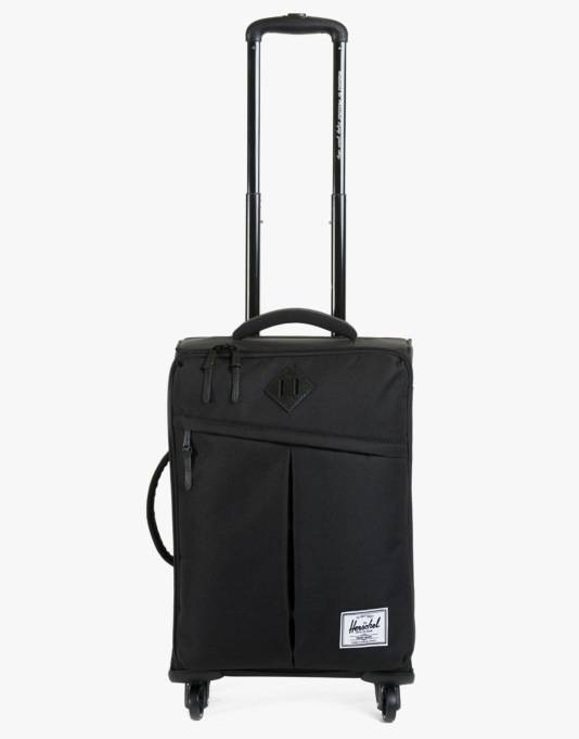 Herschel Supply Co. Highland Luggage Bag - Black