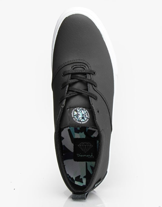 Diamond Supply Co. Madrid Simplicity - Black Tuff