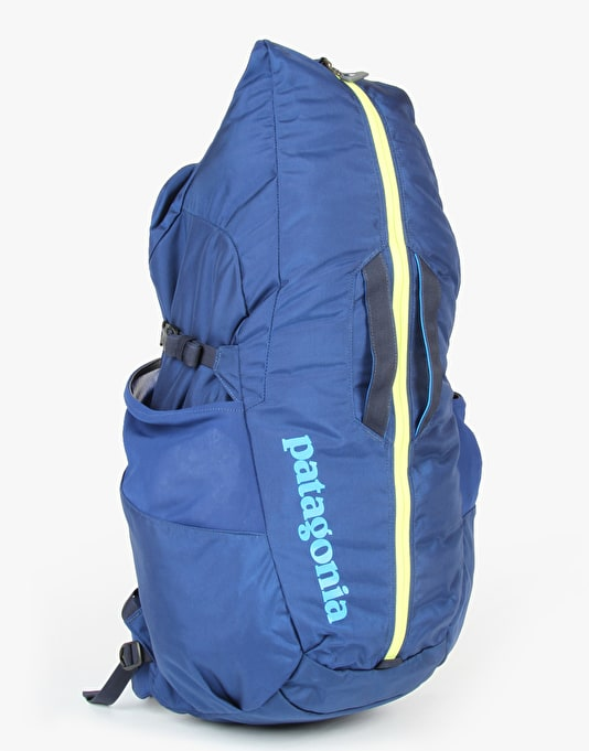 Patagonia Crag Daddy Pack 45L - Channel Blue