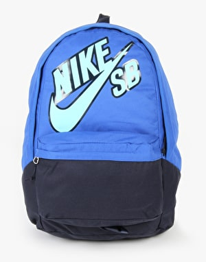 Nike SB Piedmont Backpack - Blue