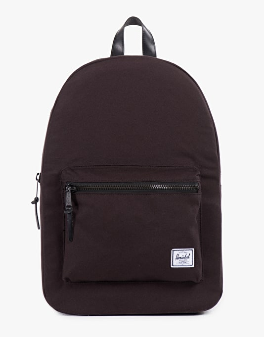 Herschel Supply Co. Settlement (Select) Backpack - Black