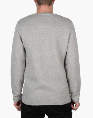 Element Logg Sweatshirt - Grey Heather