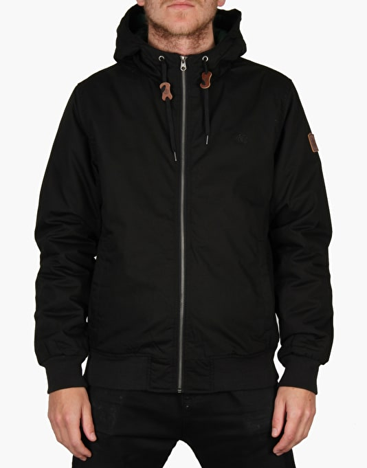 Element Dulcey Jacket - Black