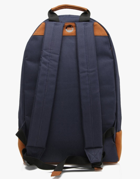 Mi-Pac Maxwell Nordic Backpack - Navy