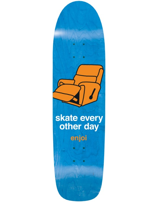 Enjoi Lazy Team Deck - 8.63""