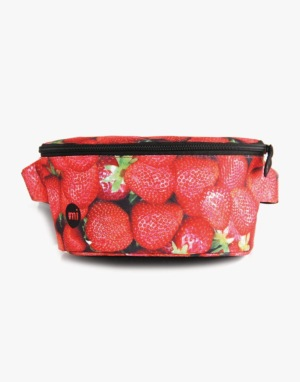 Mi-Pac Bum Bag - Strawberries
