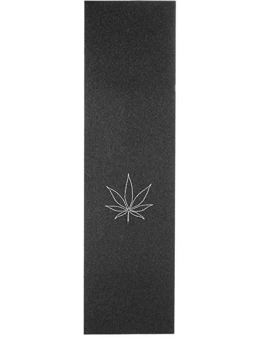 MOB Laser Cut Weed Leaf Grip Tape Sheet