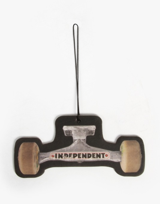 Independent BTG Truck Air Freshener