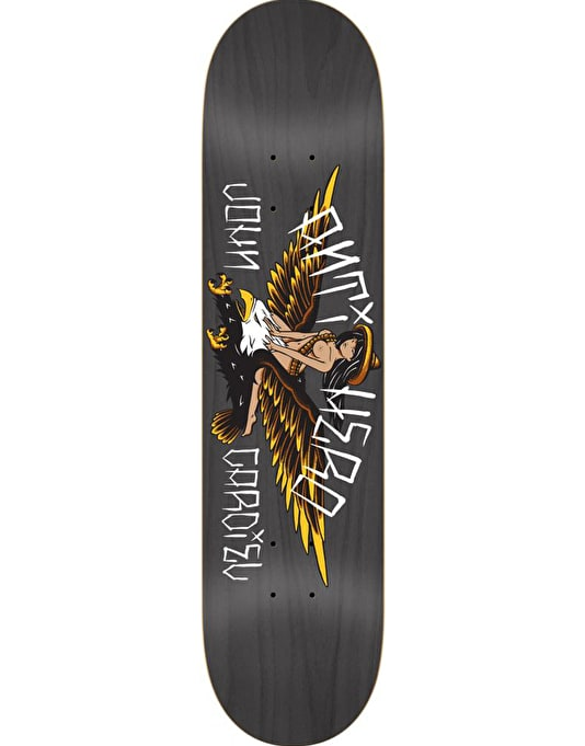 Anti Hero Cardiel Friendly Skies Pro Deck - 8.28""
