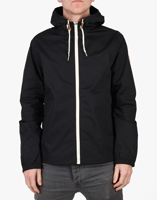 Element Alder Jacket - Total Eclipse