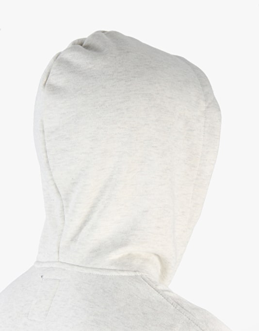 Element Signature Pullover Hoodie - Ivory Heather