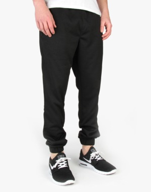 Staple Stealth Sweatpants - Black