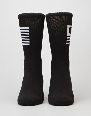 Carhartt State Socks - Black