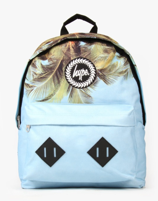 Hype Palms Neck Backpack