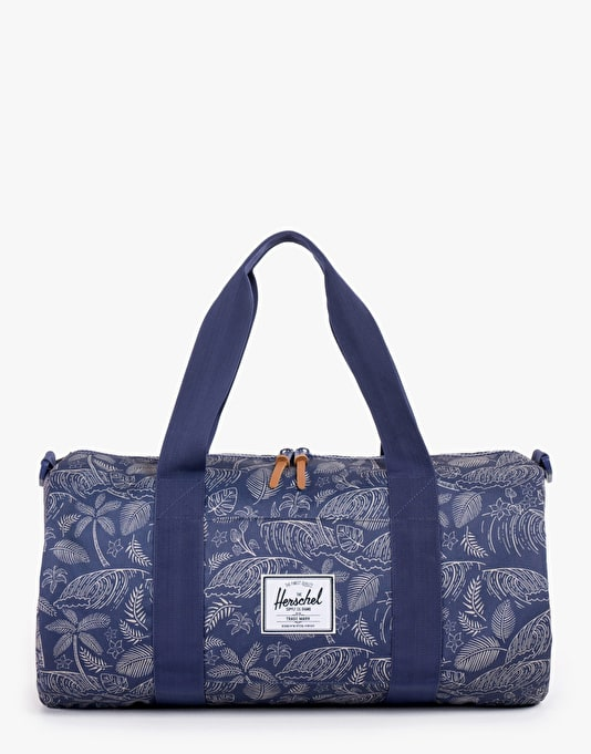 Herschel Supply Co. Sutton Mid Volume Duffel Bag - Kingston