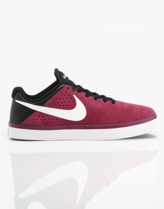 Nike Sb Paul Rodriguez Ctd Lr Skate Shoes