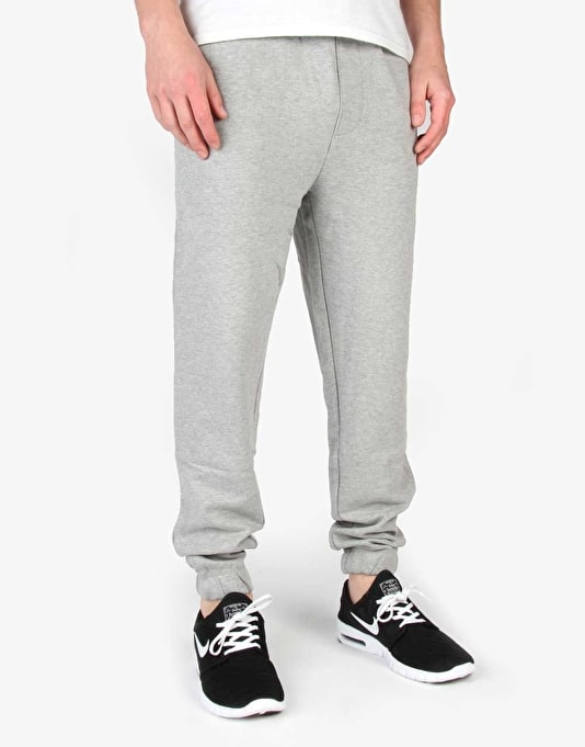 Wemoto Miller Joggers - Heather Grey