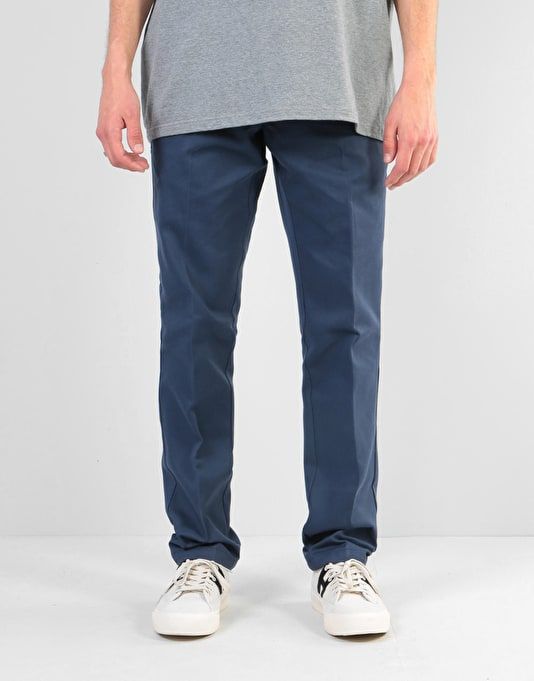 Dickies 872 Slim Tapered Work Pant - Navy