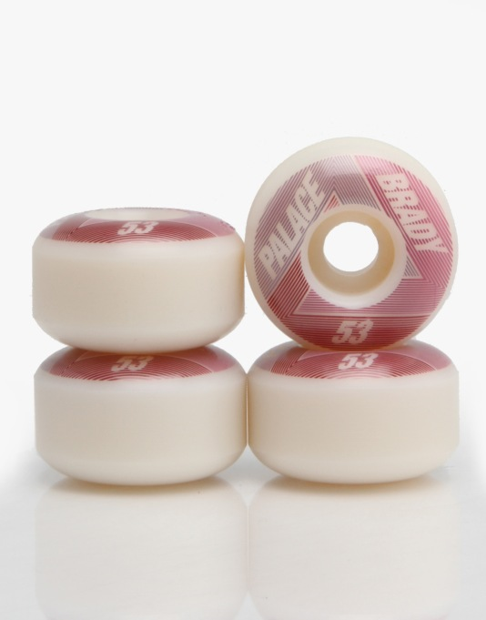 Palace Brady Pro Wheel - 53mm