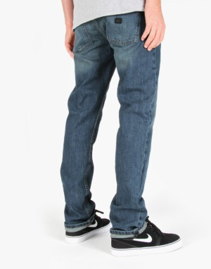 Kr3w K Slim Denim - Vintage Blue