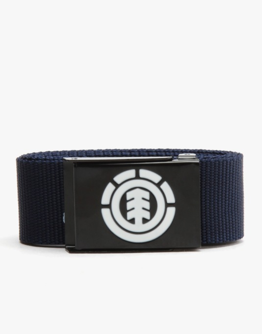 Element Beyond Web Belt - Indigo