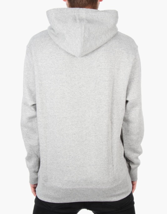 Converse Cons EFD Pullover Hoodie - Vintage Grey Heather