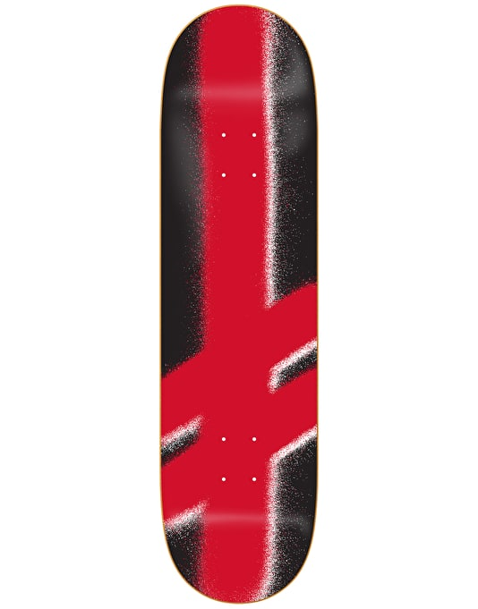 Deathwish Giant Gang Logo Team Deck - 8""