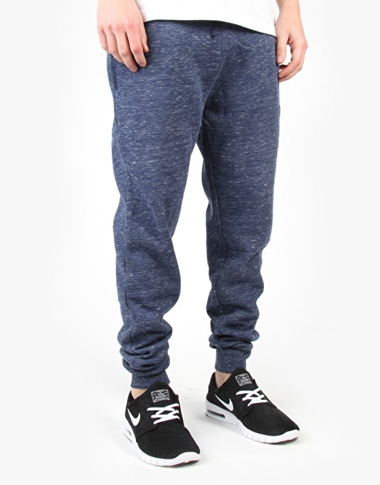 Diamond Supply Co. Hookie Sweatpants - Heather Blue