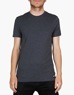 Element Basic Crew T-Shirt - Total Eclipse