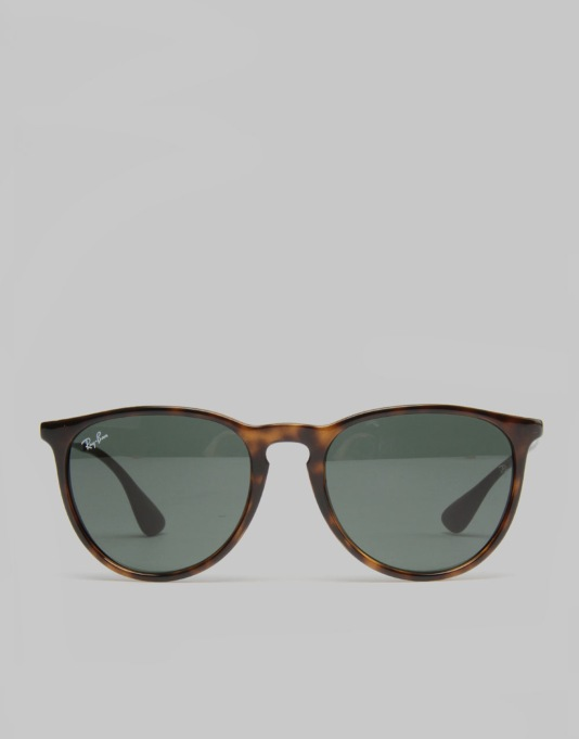 Ray-Ban Erika Sunglasses - Light Havana RB4171 710/71 54