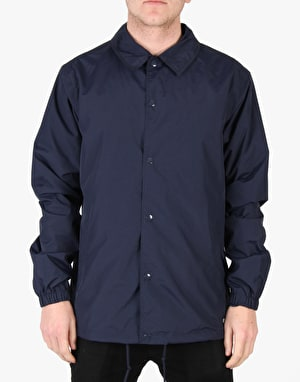 Dickies Torrance Coach Jacket - Navy