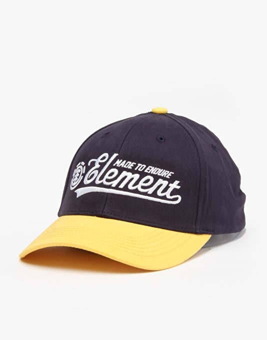 Element Signature Flexfit Cap - Indigo