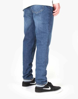 Waven Valtar Denim - Jay Blue