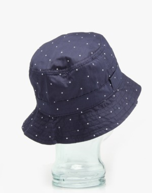 Globe Mana Bucket Hat - Ink