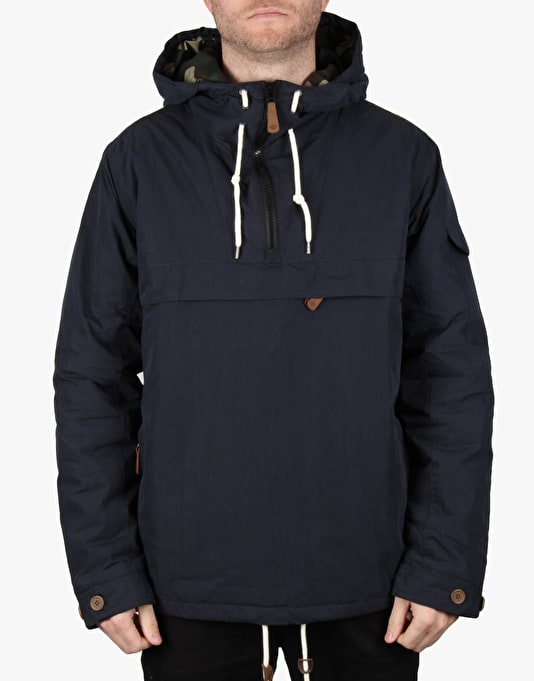 Dickies Milford Jacket - Dark Navy