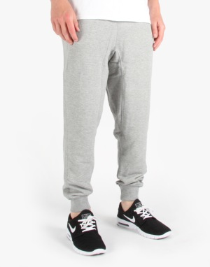 Nike SB Everett Sweatpants - Dk Grey Heather