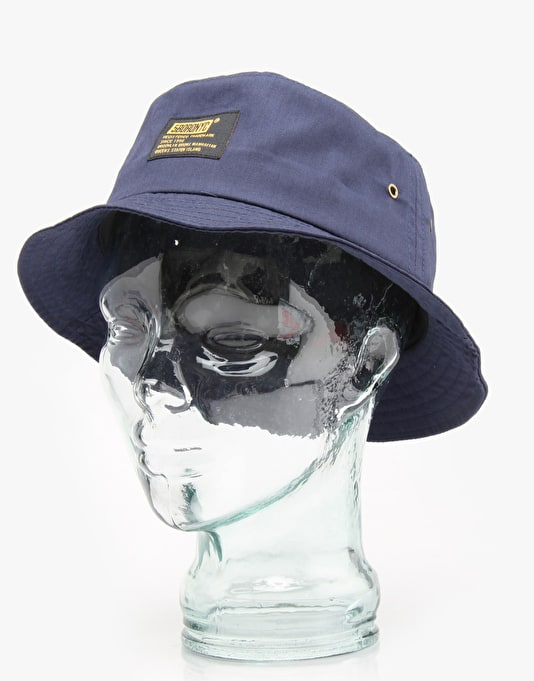 5Boro Tactical Bucket Hat - Blue