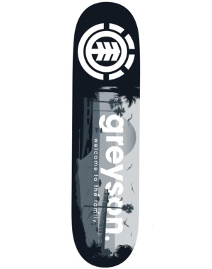 Element Greyson Welcome Featherlight Pro Deck - 8