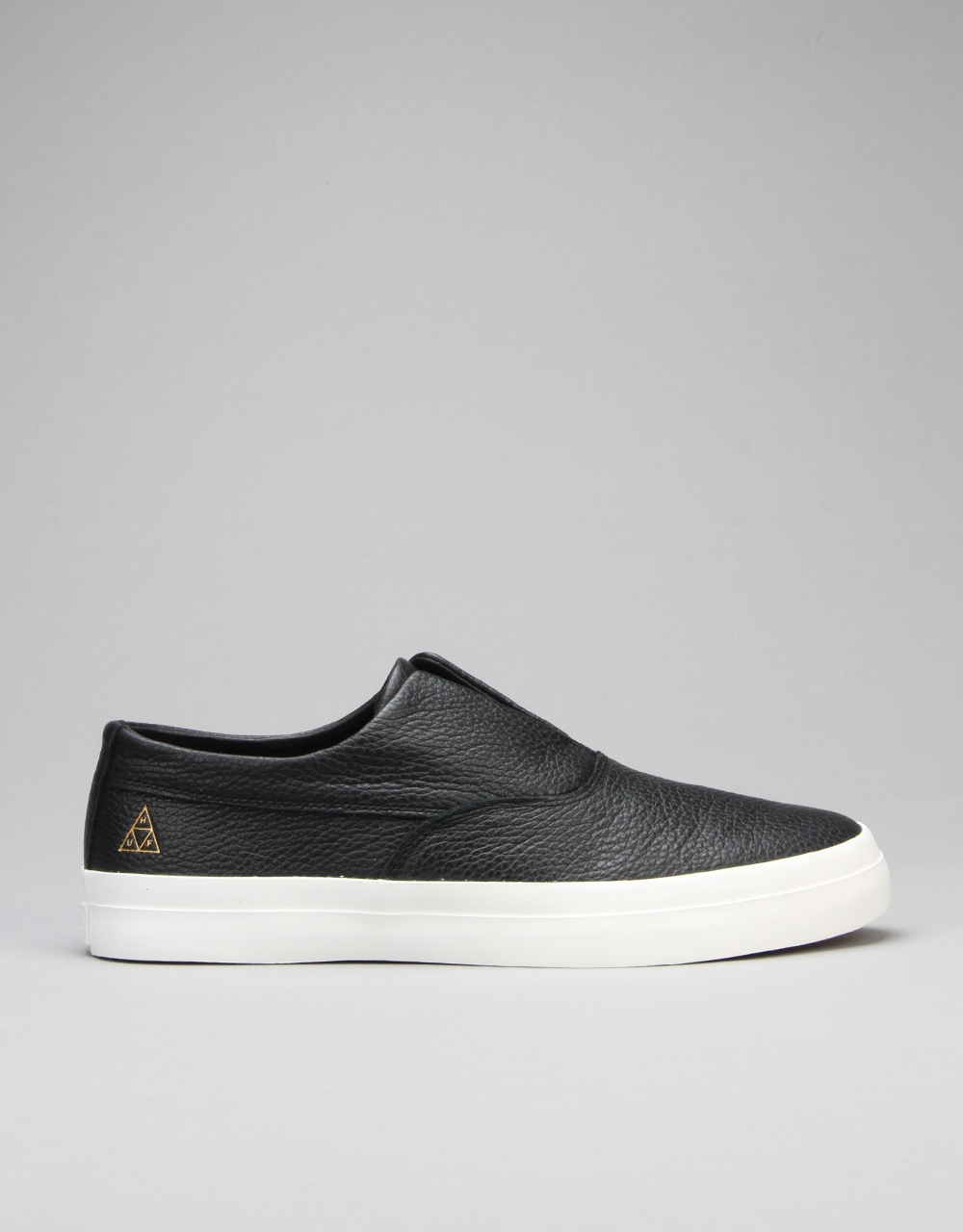 Route  Womens Slip On Shoes Black