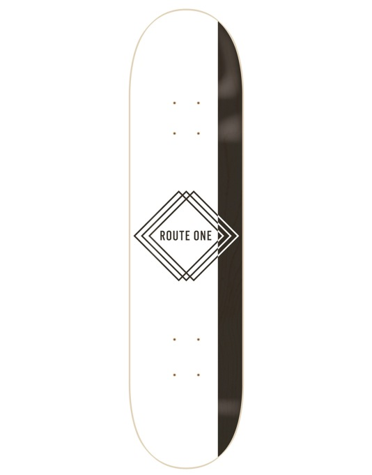 Route One Triple OG Team Deck - 8.25""