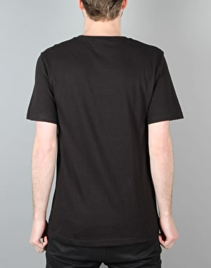 LRG Shoot Straight T-Shirt - Black