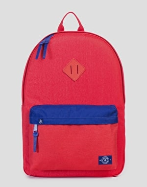 Parkland Meadow Backpack - London