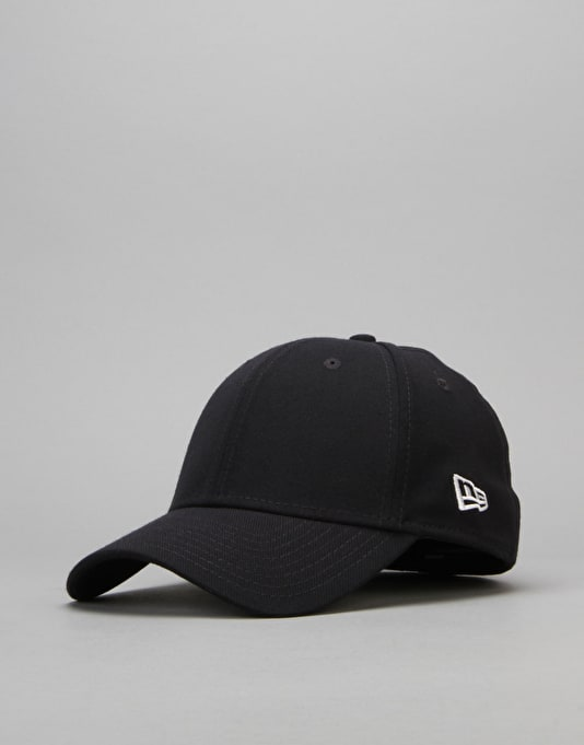 New Era 39Thirty Flag Collection Cap - Navy/White
