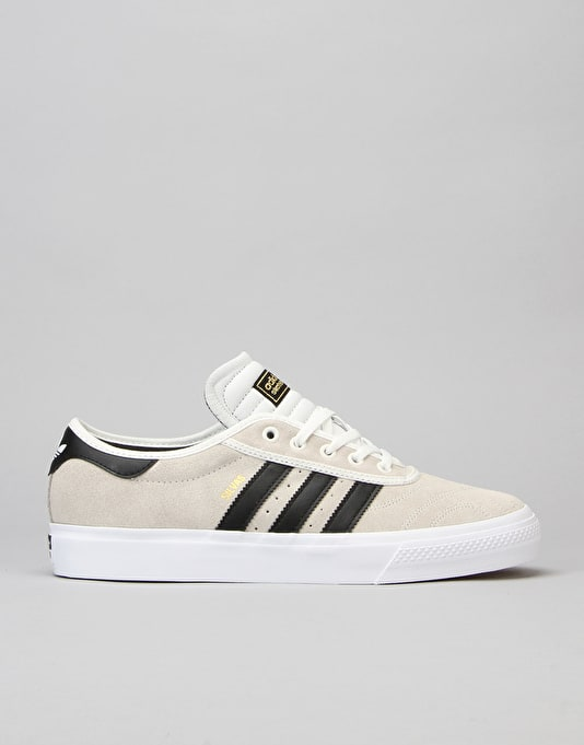new product bde07 ccd36 Adidas Adi-Ease Premiere ADV - WhiteCore BlackGum  Adidas Skateboarding   Skate Shoes, Clothing  Snowboards  Route One
