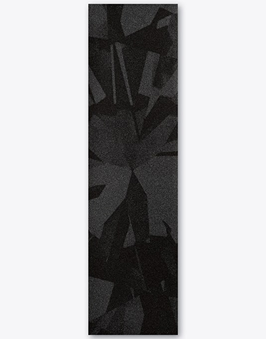 Diamond Simplicity Grip Tape Sheet - Black