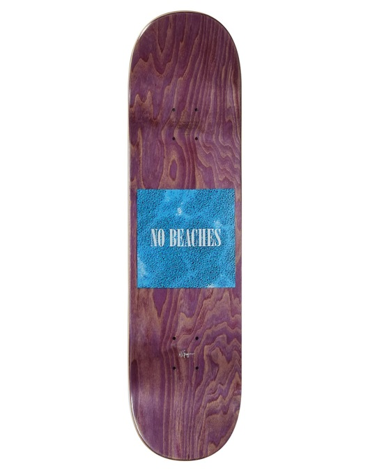 Quasi Vibes [One] Team Deck - 8.25""