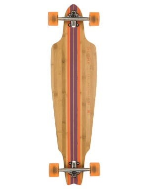 Globe Prowler Drop Through Longboard - 38