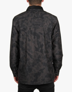 Vans Simich Mountain Edition 2016 Jacket- Pirate Black