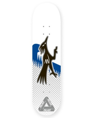 Palace RR2 Team Deck - 8.4